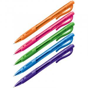 Фото Письменные принадлежности (ЦЕНЫ БЕЗ НДС), Ручки автоматические Ручка шариковая автоматическая OfficeSpace