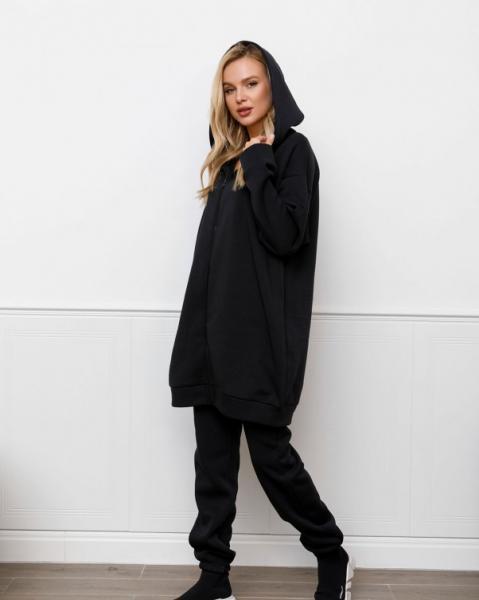 Фото  Спортивные костюмы ISSA PLUS 12298  XL черный