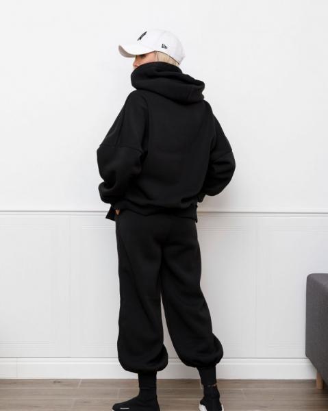 Фото  Спортивные костюмы ISSA PLUS 12305  L черный