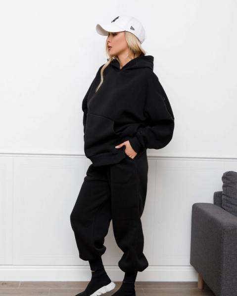 Фото  Спортивные костюмы ISSA PLUS 12305  S черный