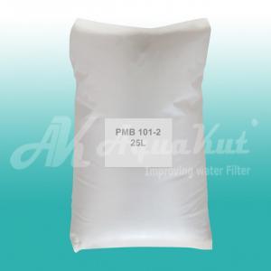 Ионообменная смола PC 200 FDH (обменная ёмкость 4,0 экв / л мин) (25л)