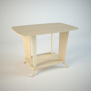 Стол обеденный СО-3 (Комфортная мебель)
