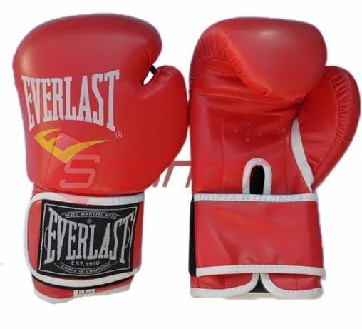 Фото  Перчатки Боксерские Боевые Everlast ,10 oz