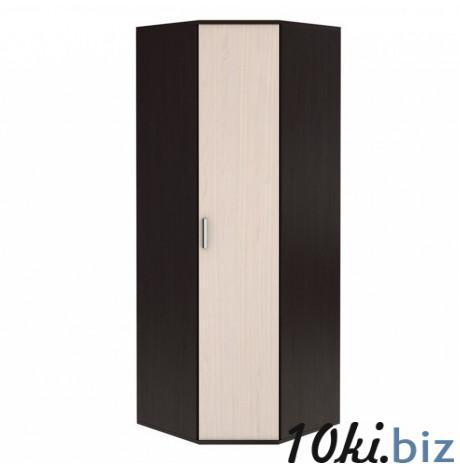 Шкафы для спальни - Шкаф угловой Ронда ШКУ (Интерьер центр)
