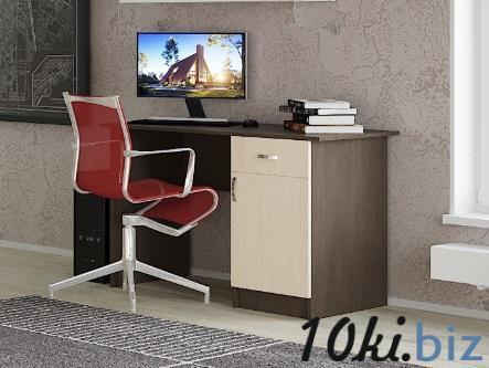 Компьютерные столы - Стол письменный Ронда СТП (Интерьер центр)