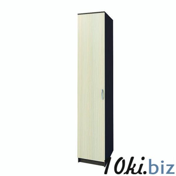 Шкафы для спальни - Шкаф-пенал Ронда ШК-1 (Интерьер центр)