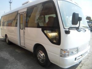 Фото  Пассажирские перевозки — микроавтобус 18 мест.