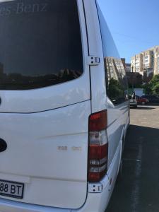 Фото  Пассажирские перевозки — микроавтобусы 22 места.