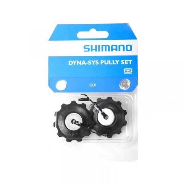 Роліки перемикача SHIMANO RD-M593