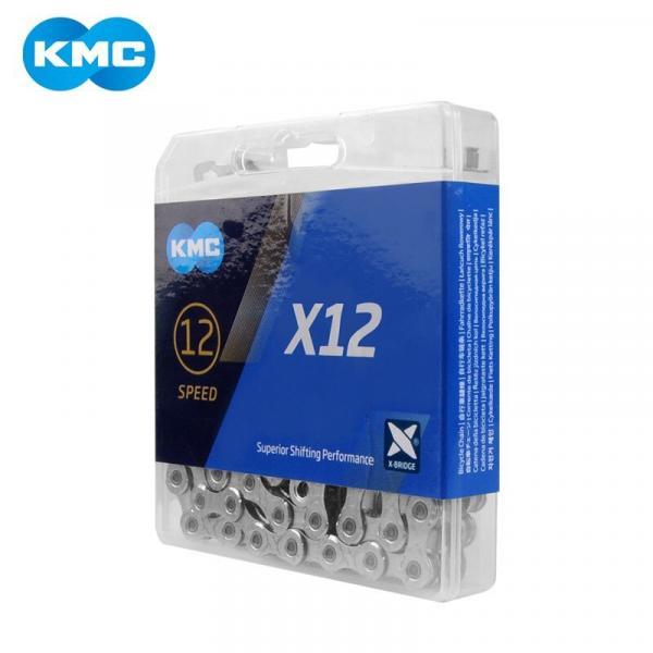 Ланцюг KMC X12