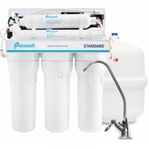 Фильтр Обратного Осмоса Ecosoft Standard 5-50 (MO550ECOSTD )