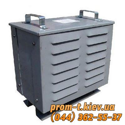 Фото Трансформаторы тока, напряжения, масляные, понижающие, импульсные, модульные, сварочные, Трансформатор ТСЗИ Трансформатор ТСЗИ-25,0