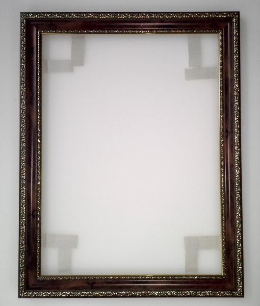 Фото Картины на холсте по номерам, Аксессуары, багеты (рамки), мольберты Багеты (рамки)