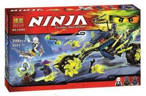 Фото Конструкторы, Конструкторы типа «Лего», Ниндзя Го (Ninja Go) 10395 BELA  Ninja