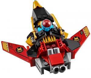 Фото Конструкторы, Конструкторы типа «Лего», Ниндзя Го (Ninja Go) 10530/79348 Конструктор Bela/ LELE Ninja
