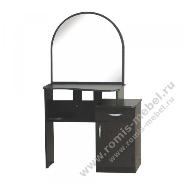 Фото Столы туалетные, журнальные, столы-тумбы Стол макияжный - 1 (Ромис)