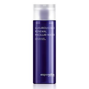 - Мицеллярная вода для снятия макияжа – EXPERALTA PLATINUM