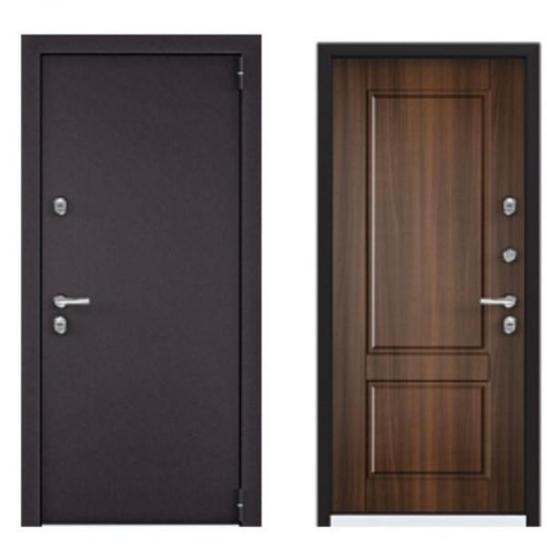 Дверь С притвором Молоток+МДФ(ХИТ ПРОДАЖ)