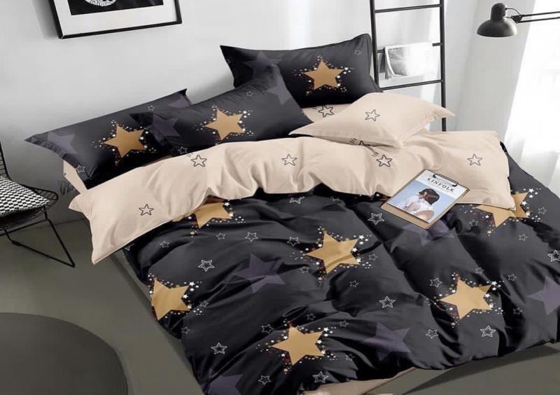 Фото Постельное белье Комплект  постельного белья (stars)