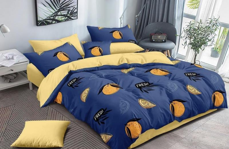 Фото Постельное белье Комплект постельного белья (fresh)