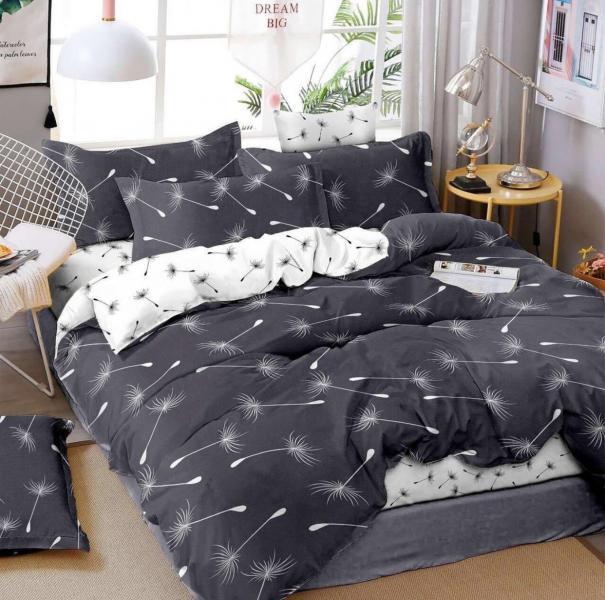 Фото Постельное белье Комплект постельного белья (dandelion)