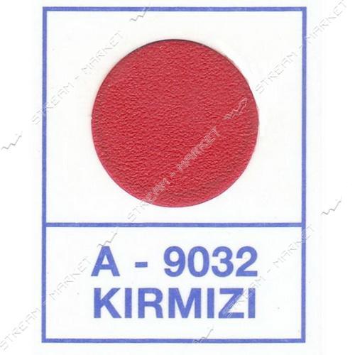 Заглушка Weiss самоклейка 9032 Kirmizi 50шт