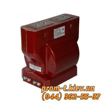 Фото Трансформаторы тока, напряжения, масляные, понижающие, импульсные, модульные, сварочные, Трансформатор ТОЛ Трансформатор ТОЛУ-10