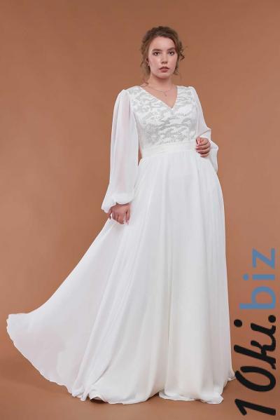 Свадебные платья - Свадебное платье на роспись Иванна