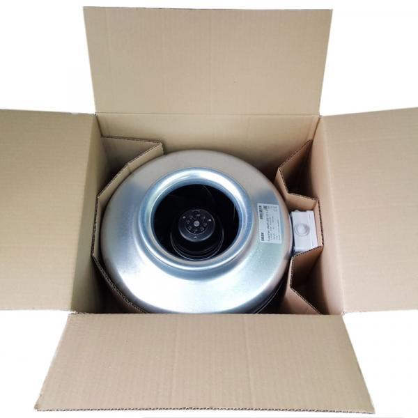 Фото Вентиляция, Промышленные вентиляторы, Вентиляторы для круглых каналов Канальный вентилятор Salda VKAР 125 LD