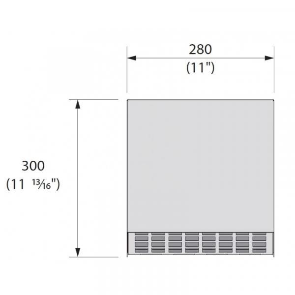 Фото Вентиляция, Бытовые вентиляционные установки (ЭНЕРГОСБЕРЕЖЕНИЕ), Комнатные рекуперационные установки Комнатный проветриватель ВЕНТС ТвинФреш РА-50 (120В/60Гц)