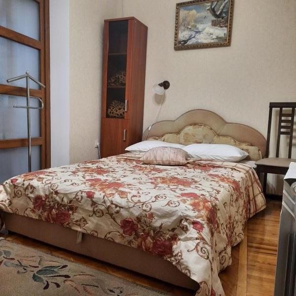 Фото  01  КОКОС Апартаменты  2-х комнатный