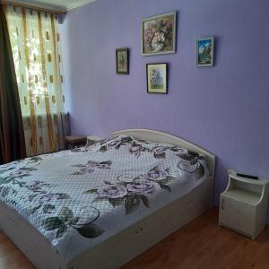 07 2-х комнатные апартаменты в аренду в Ялте с  отдельным входом и всеми удобствами