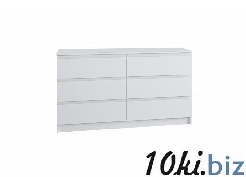 Комоды - Комод Мори 1400.6 (ДСВ)