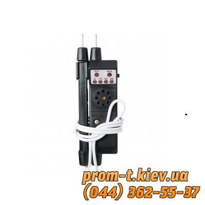 Фото Контрольно-измерительные приборы и автоматика, Клещи, тестеры, мультиметры, указатели напряжения, амперметры, вольтметры, регуляторы, сигнализаторы Указатель напряжения Поиск-1
