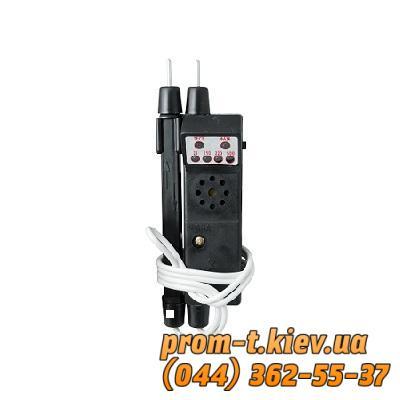 Фото Контрольно-измерительные приборы и автоматика, Клещи, тестеры, мультиметры, указатели напряжения, амперметры, вольтметры, регуляторы, сигнализаторы Указатель напряжения Поиск-2