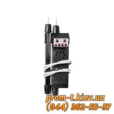 Фото Контрольно-измерительные приборы и автоматика, Клещи, тестеры, мультиметры, указатели напряжения, амперметры, вольтметры, регуляторы, сигнализаторы Указатель напряжения Поиск-3