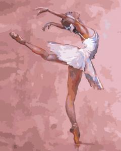 Фото Картины на холсте по номерам, Романтические картины. Люди KGX 3692