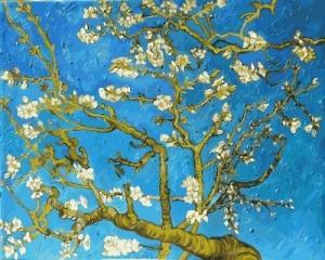 Фото Картины на холсте по номерам, Картины великих художников VP 593