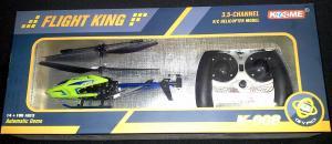 Фото Развивающие игрушки, Интерактивные и радиоуправляемые игрушки, Вертолеты, квадрокоптеры Вертолет  K008