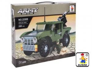 Фото Конструкторы, Конструкторы типа «Лего», Милитари (армия и флот) 22508 Конструктор Ausini  299 дет.