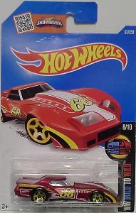 Фото Развивающие игрушки, Для мальчиков, Машинки HotWheels 76 Geenwood corvette