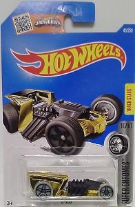 Фото Развивающие игрушки, Для мальчиков, Машинки HotWheels Z-Rod
