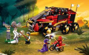 Фото Конструкторы, Конструкторы типа «Лего», Ниндзя Го (Ninja Go) 10325