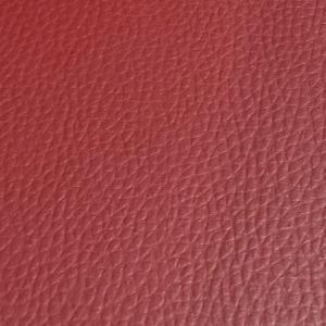 Фото Кожзаменитель, Винилискожа Кожзаменитель (винилискожа) Красный   ш.1,4м