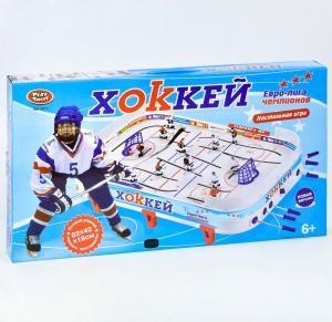 Фото Развивающие игрушки, Развивающие  игры для детей и взрослых 0711 Хоккей настольный