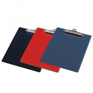 Фото Папки, файлы, планшеты, портфели, сумки (ЦЕНЫ БЕЗ НДС), Планшеты, папки-планшеты Планшет А4 с зажимом от Panta Plast, ассорти, Польша, цвета см. подробнее