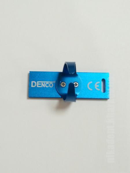 Фото Для стоматологических клиник, Эндоинструменты Эндолинейка на палец (Denco)