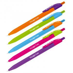 Фото Письменные принадлежности (ЦЕНЫ БЕЗ НДС), Ручки автоматические Ручка шариковая автоматическая Berlingo
