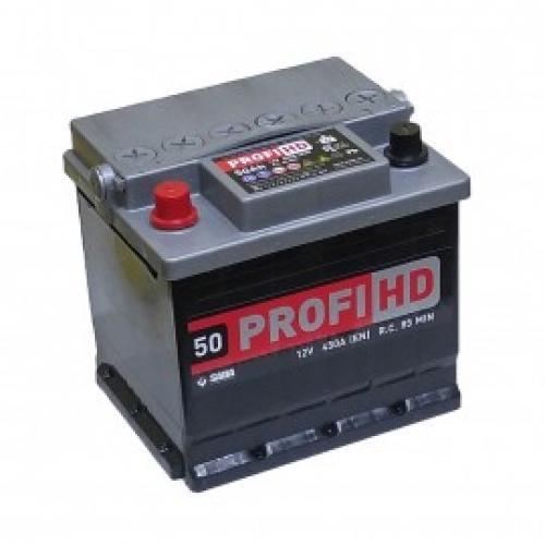 Фото Аккумуляторы для автомобилей Sada HD 6СТ-50А