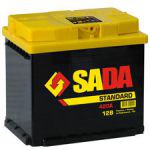 Фото Аккумуляторы для автомобилей Sada St 6CT-44A